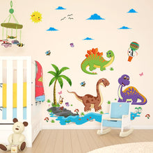 Load image into Gallery viewer, WALL STICKER ITEM CODE W118