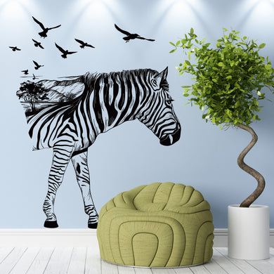 WALL STICKER ITEM CODE W123