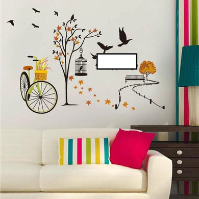 WALL STICKER ITEM CODE W128