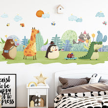 Load image into Gallery viewer, WALL STICKER ITEM CODE W311