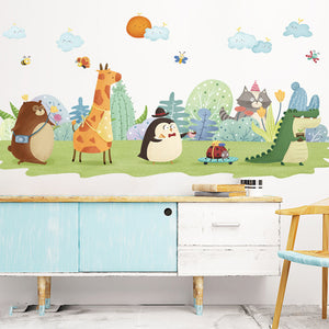 WALL STICKER ITEM CODE W311