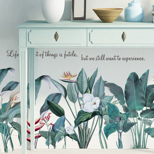 WALL STICKER ITEM CODE W314