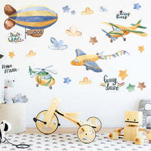 Load image into Gallery viewer, WALL STICKER ITEM CODE W310