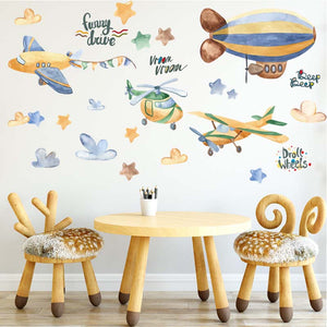 WALL STICKER ITEM CODE W310