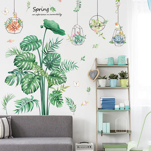 WALL STICKER ITEM CODE W301