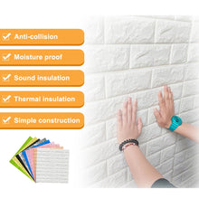 Load image into Gallery viewer, 3D PE FOAM WALL STICKER ITEM CODE - PE01