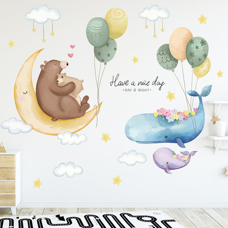 WALL STICKER ITEM CODE W317