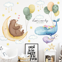 Load image into Gallery viewer, WALL STICKER ITEM CODE W317