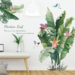 WALL STICKER ITEM CODE W296