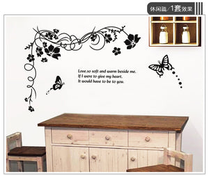 WALL STICKER ITEM CODE W237