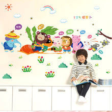 Load image into Gallery viewer, WALL STICKER ITEM CODE W162