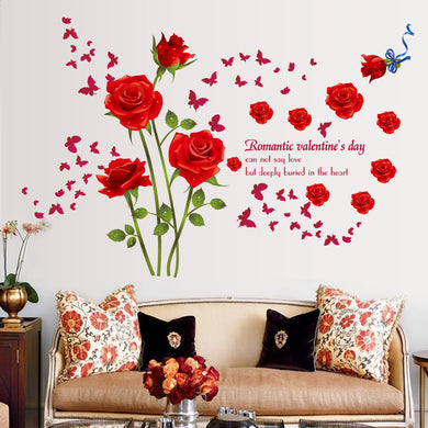 Wall Sticker- Item Code W119