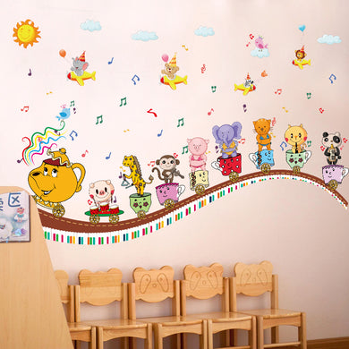 WALL STICKER ITEM CODE W112