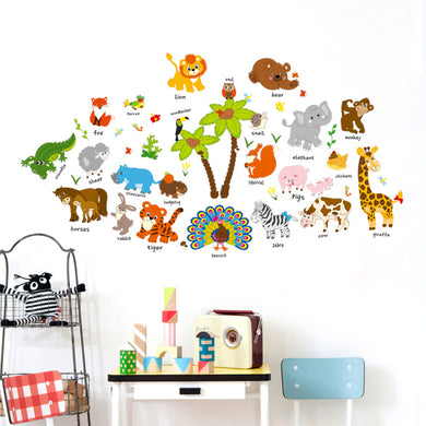 Wall Sticker- Item Code W121