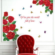 Load image into Gallery viewer, WALL STICKER ITEM CODE W324