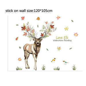 WALL STICKER ITEM CODE W284