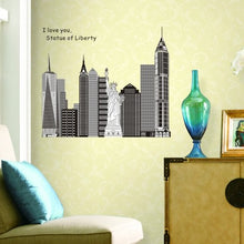 Load image into Gallery viewer, WALL STICKER ITEM CODE W273