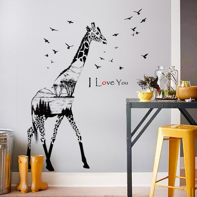 WALL STICKER ITEM CODE W145