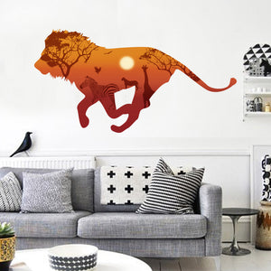 WALL STICKER ITEM CODE W218