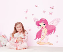 Load image into Gallery viewer, WALL STICKER ITEM CODE W178