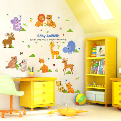 WALL STICKER ITEM CODE W115