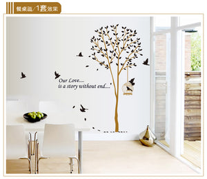 WALL STICKER ITEM CODE W173