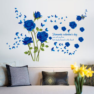 WALL STICKER ITEM CODE W084