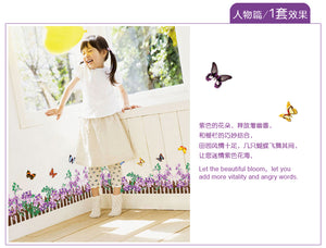 Wall Stickers Item code W196