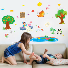 Load image into Gallery viewer, WALL STICKER ITEM CODE W264