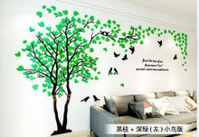 Load image into Gallery viewer, Wall Stickers- Item Code W50