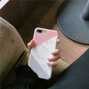 IPHONE CASE-ITEM CODE-P5 marble