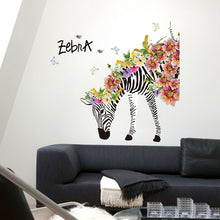 Load image into Gallery viewer, WALL STICKER ITEM CODE W265