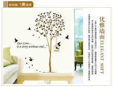 Load image into Gallery viewer, WALL STICKER ITEM CODE W173