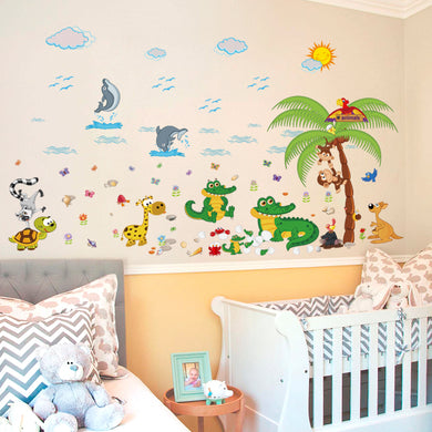 WALL STICKER ITEM CODE W114