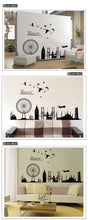 Load image into Gallery viewer, WALL STICKER ITEM CODE W242