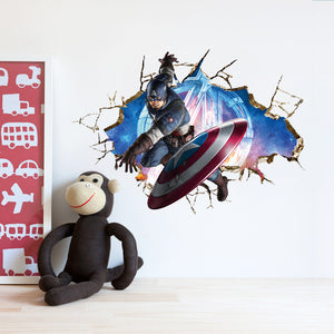 WALL STICKER ITEM CODE W186