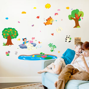 WALL STICKER ITEM CODE W264