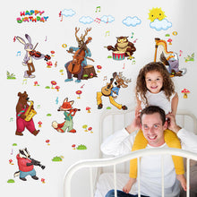 Load image into Gallery viewer, WALL STICKER ITEM CODE W279