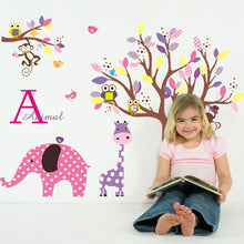 Load image into Gallery viewer, WALL STICKER ITEM CODE W321