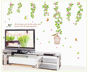 WALL STICKER ITEM CODE W180