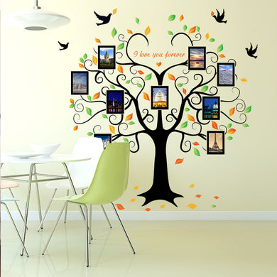 Wall Stickers- Item Code W43