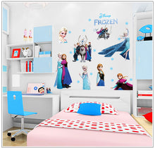 Load image into Gallery viewer, WALL STICKERS ITEMS CODE W201