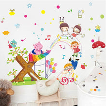 Load image into Gallery viewer, WALL STICKER ITEM CODE W132