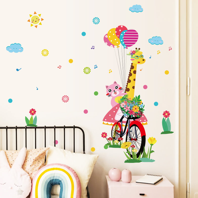 WALL STICKER ITEM CODE W224