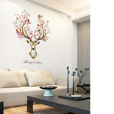 Wall Sticker- Item Code W49