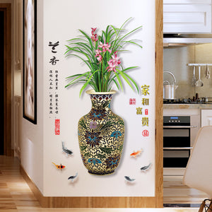 WALL STICKER ITEM CODE W322