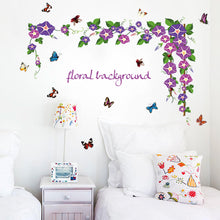 Load image into Gallery viewer, WALL STICKER ITEM CODE W254