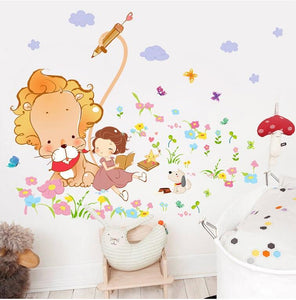WALL STICKER ITEM CODE - W226