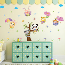Load image into Gallery viewer, wALL STICKER ITEM CODE W227