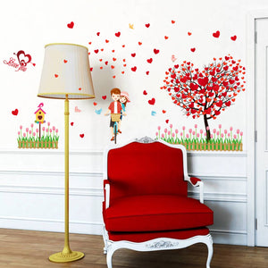 Wall Sticker- Item Code W85